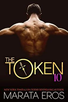 The Token (#10): Shepard: Alpha Billionaire Dark Romance Standalone Novel by [Eros, Marata]