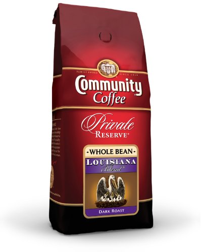 community coffee beans whole - 7