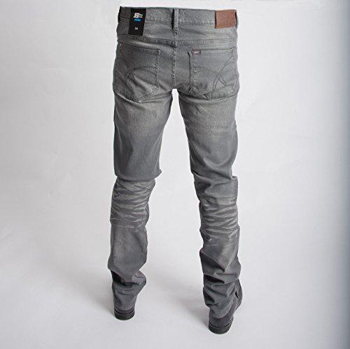 Herren-Jeans-Hose Designer Slim Fit - Alle Taille & Größen | JED JEANS