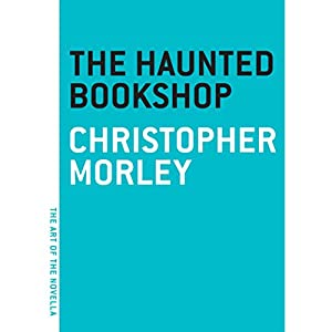 The Haunted Bookshop Audiobook