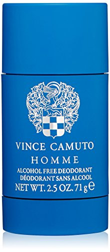 Vince Camuto Deodorant Homme, 2.5 Fl Oz