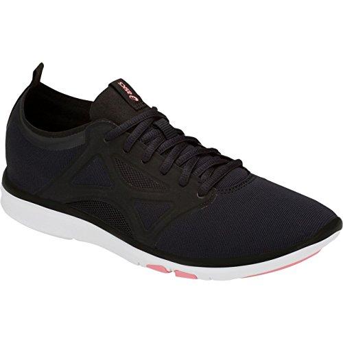 Gel-Fit YUI 2 Training Shoe, Black/Peach Petal - 10.5 B(M) US ()