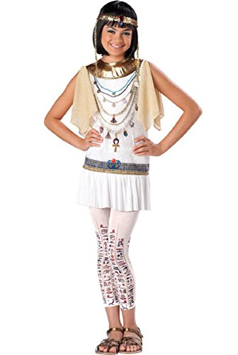 Cleo Cutie Tween Halloween Costume - Cop Halloween Costumes For Tweens