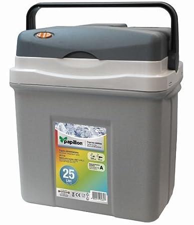 Nevera portátil Nevera eléctrica PODER DUAL 25 litros con conector ...
