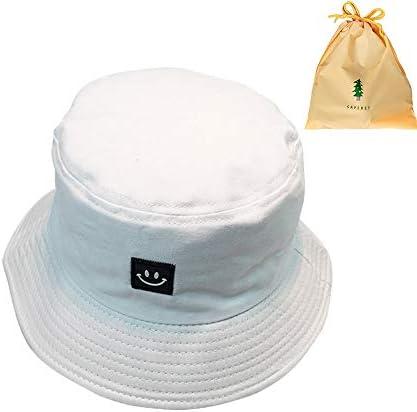 Emmer hoed vishoed 5658cm winddicht brede zonnekap zacht katoen en polyester stof unisex voor wandelen kamperen jacht reizen vissen