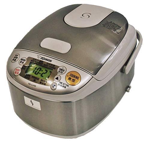 zojirushi rice cooker black - 7