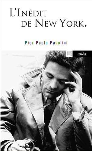 Livre gratuits en ligne L'inédit de New-York : Entretien avec Giuseppe Cardillo pdf ebook