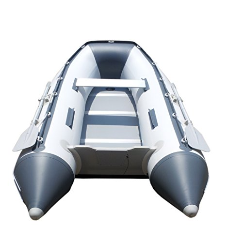 9-Feet 6-Inch Del Mar Inflatable Sport Tender Dinghy Boat