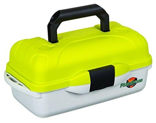 1 Tray Tackle Box