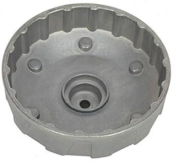Llave Para Filtros De Aceite, 96mm 18 Caras Renault 2.2 DCI (G9T), 2.5DCI (69U: Amazon.es: Coche y moto
