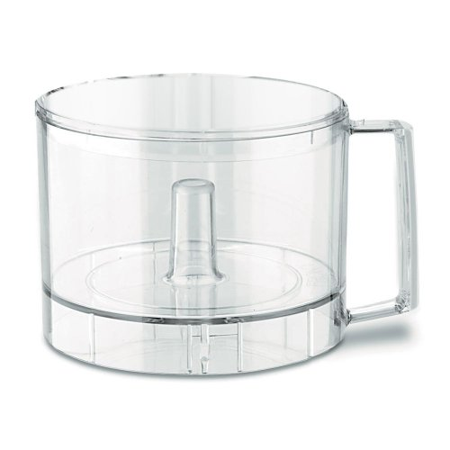 Waring 502587 Container for FPC15 Food (Waring Products Polycarbonate Container)