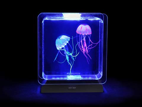 Jellyfish Tank Led Lights in US - 8