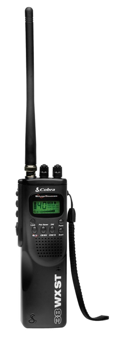 The Best Handheld CB Radio 3