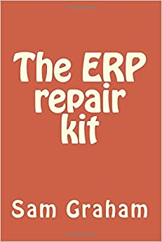 Book The ERP repair kit