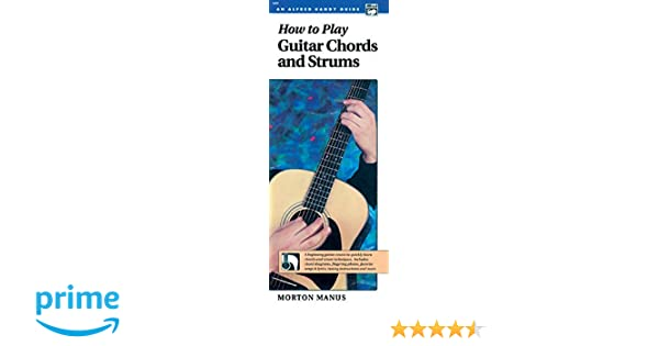 Instruction Books, Cds & Video Musical Instruments & Gear Collection Here Alfred Handy Guide How To Play Guitar