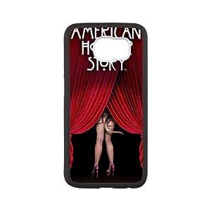 Samsung Galaxy S6 Phone Cases White American Horror Story BNM396673