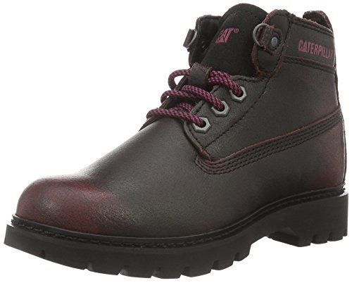 Red Boots Ankel Melodi vin Caterpillar Kvinners nYxwH4wP