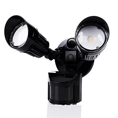 Hyperikon LED Security Lights
