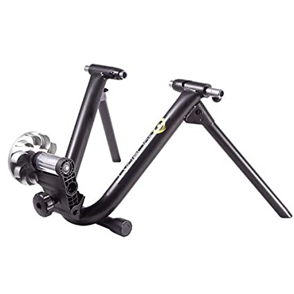 CycleOps Wind Trainer, Black