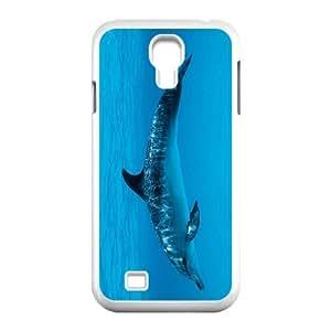 Dolphin New Samsung Galaxy S4 I9500 Phone Silicone Case CSGO UK3338677