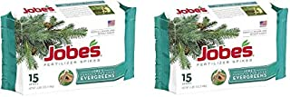 product image for Jobe's 01661 Evergreen Fertilizer Spikes, 15(2-Pack)
