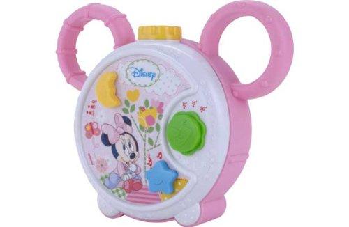 Casa de Mickey Mouse Minnie proyector.: Amazon.es: Bebé
