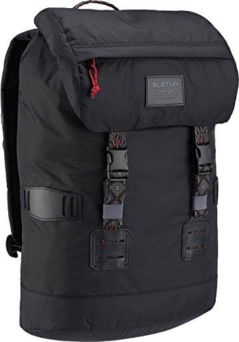 Burton Tinder Backpack, True Black Mini Rip