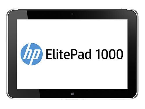HP ElitePad 1000 128 Net tablet
