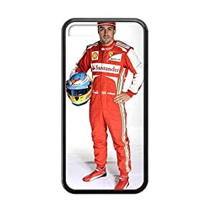 diy phone caseWEIWEI Fernando Alonso Black Phone Case for iphone 5/5sdiy phone case