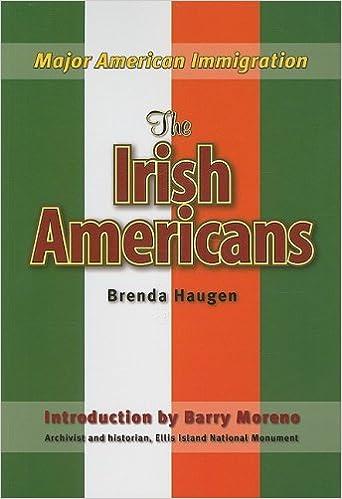 The Irish Americans por Bob Temple epub