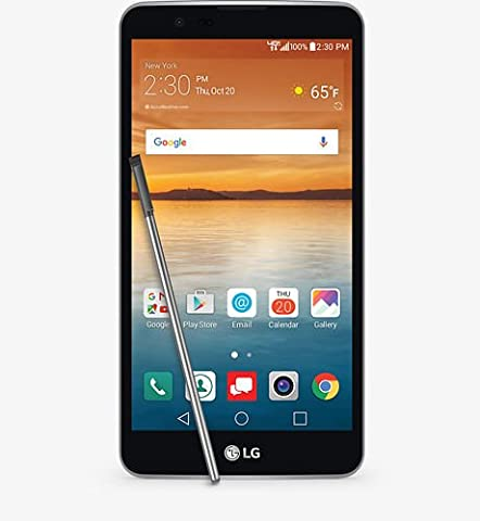 Verizon LG STYLO 2 V Android Smartphone with 5.7