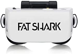 Fat Shark Scout FPV Goggles FPV Drone Racing