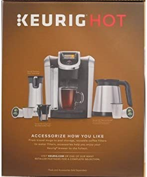 Keurig K425 Review