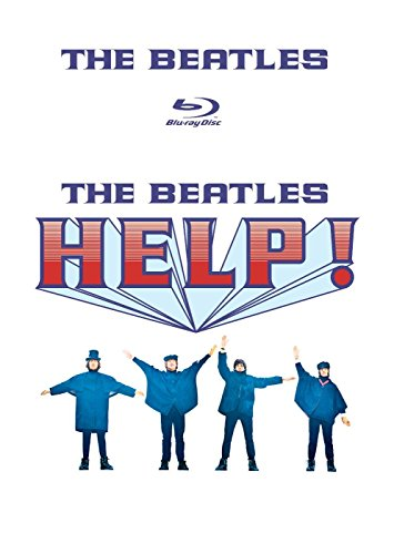 - The Beatles: Help! [Blu-ray]
