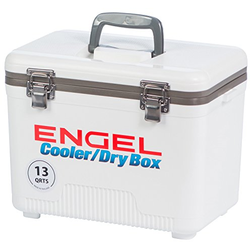 Engel UC13 Ice/Dry Box