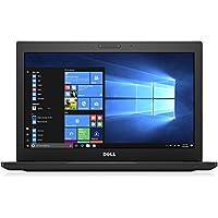 Dell Latitude 7280 7th Generation Intel Core i7-7 600U 12.5 FHD Touch , Corning Gorilla Glass NBT Ultrabook 512 GB SSD Win 10 Pro 64