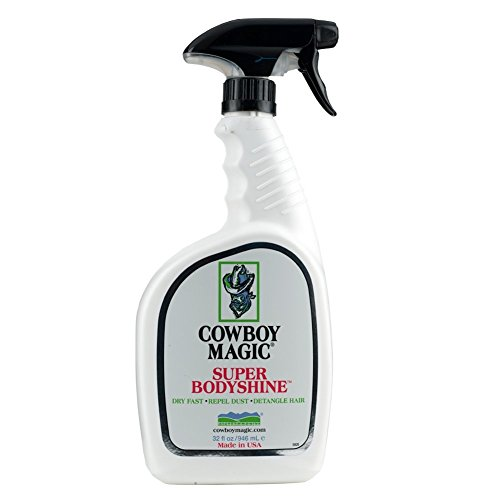 Charmar Land and Cattle Cowboy Magic Super Body Wash for Pets for sale