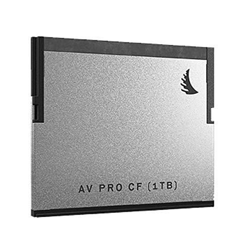 Image of Angelbird AV PRO CF 1TB CFast Memory Card CompactFlash Cards