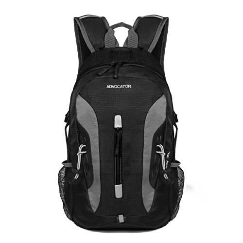 Advocator Biking Backpack Travel Outdoor Sports 20L Climbing Hiking Mountaineering Camping Cycling Laptop Rucksacks Shoulders Bags Knapsack Fits for Women Men