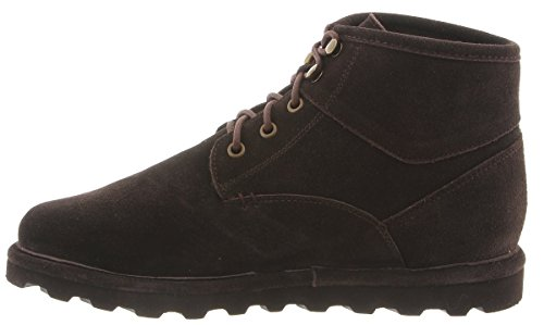 Ii Bearpaw Rueben Shoe Chocolate Hiking Men's wqgq4HS