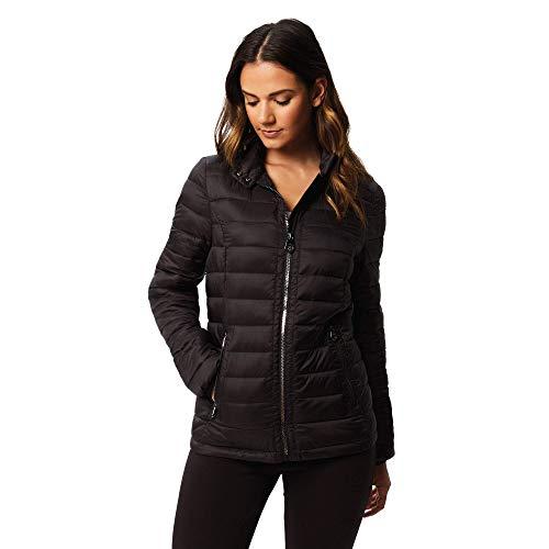 RG3717 Regatta Womens//Ladies Kallie Full Zip Jacket