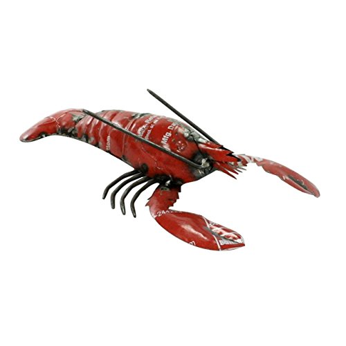 Reclaimed Metal Lobster