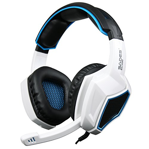 Updated Stereo Headset Headphones Microphone product image