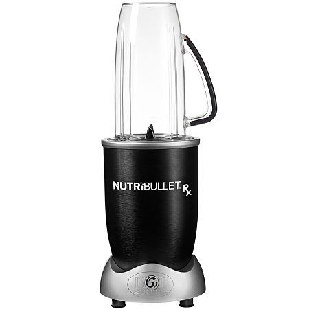 Magic Bullet Nutribullet Rx N17 1001 Blender Black Buy