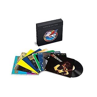 Complete Albums Volume 1 (1968-1976) [9 LP] [Box Set]