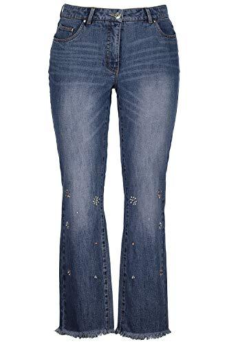 Leggings Dames Jeans Femme Tailles Pantalon Bleu Studio Grandes Untold lastique Pantalon Slim dlav dchir Maigre 718386 Fonc Femmes Coupe RZnwqvntxO