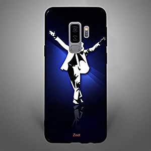 Samsung Galaxy S9 Plus Mj KIng of POP 2