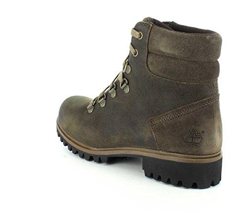 Timberland Wheelwright Hiker Piel Zapato de Senderismo