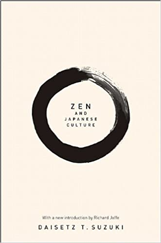 Zen and Japanese Culture (Mythos: The Princeton/Bollingen Series in