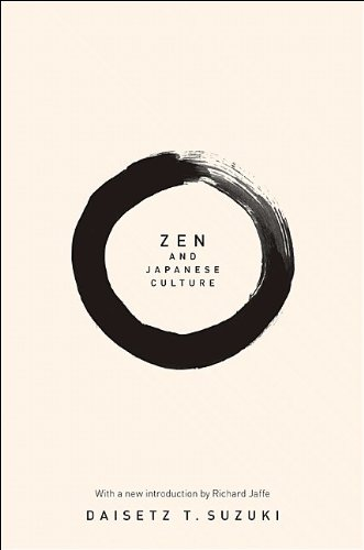 Zen and Japanese Culture (Mythos: The Princeton/Bollingen Series in World - Mall Princeton In